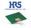 Hirose DF65 Series Board-to-Wire Connectors